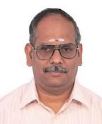 Mr T T Jagannathan